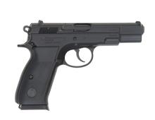 S-120 Black Cerakote