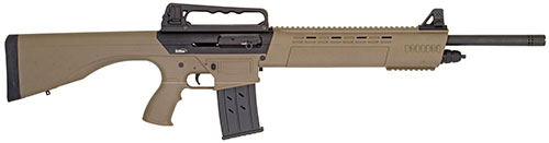 KRX Tactical Flat Dark Earth