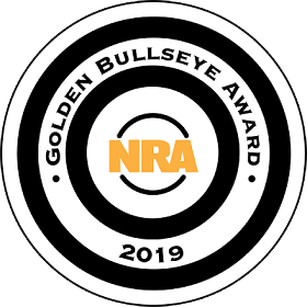 Golden Bullseye Award NRA 2019