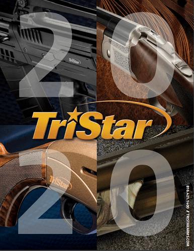 tristar 2020 catalog