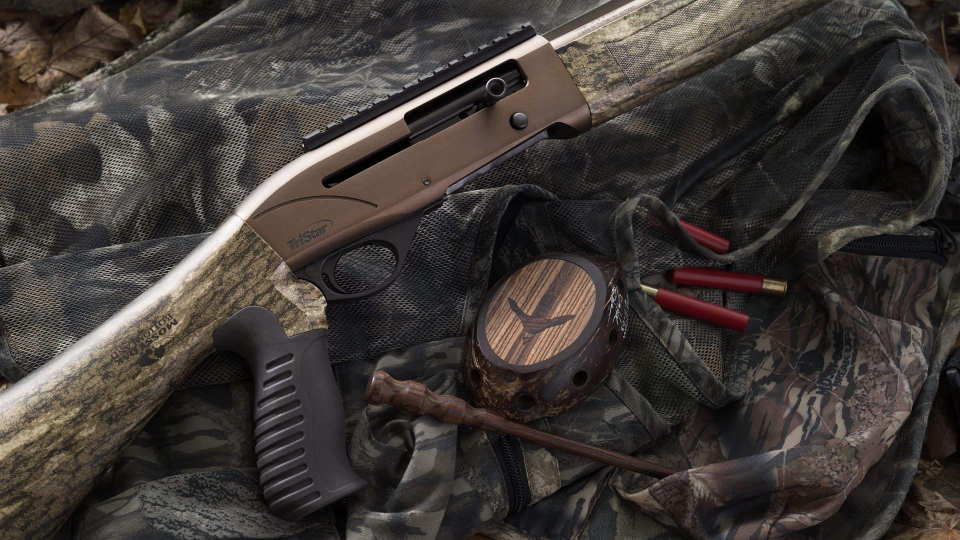 Viper G2 Camo Shotgun