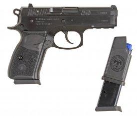 P-100 Pistols