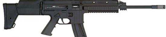 MK22 Black